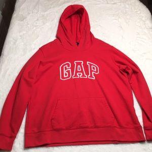 Gap hoodie sweatshirt size XL